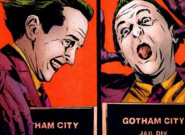 Gotham Central tom 2: Klauni i szaleńcy