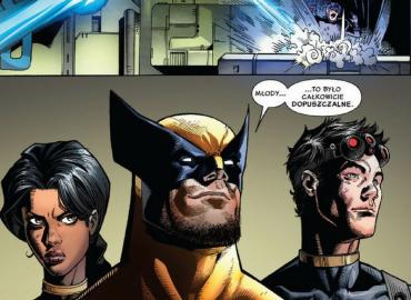 Wolverine: Trzy miesiące do śmierci tom 1