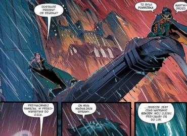 Nastoletni Tytani tom 1: Damian wie lepiej