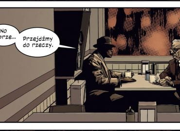 The Black Monday Murders tom 2: Waga
