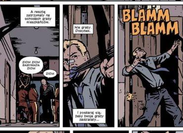 Hawkeye tom 4