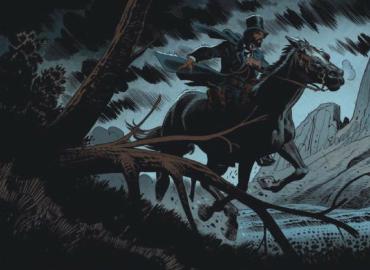 Undertaker tom 3: Ogr z Sutter Camp