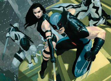Uncanny X-Force tom 1: Sposób na Apocalypse'a