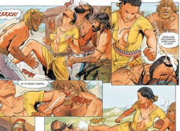 Podboje tom 2: Podstęp Hetytów