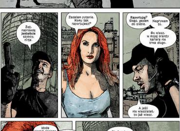 Daredevil tom 2: Nieustraszony!