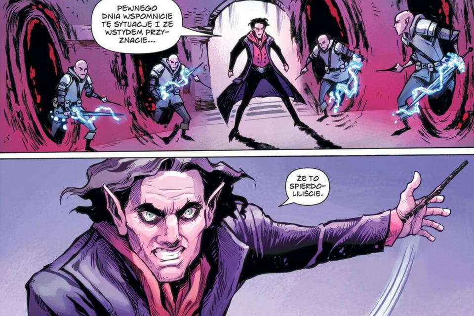 Rat Queens tom 3: Demony