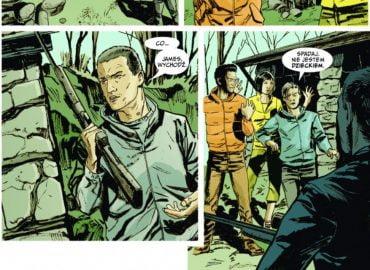 Briggs Land tom 2: Samotna walka