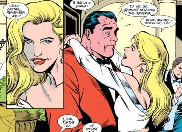 Kapitan Marvel: bohater, na którego rzucają się kobiety