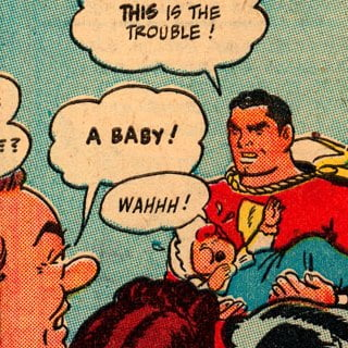 Baby Marvel