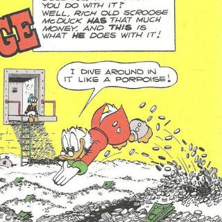 Komiksy w oryginale
