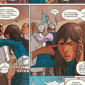 Ms Marvel tom 5