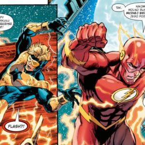 Action Comics tom 5