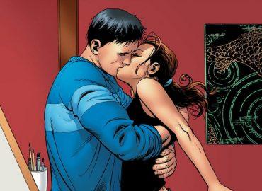 Astonishing X-Men tom 2