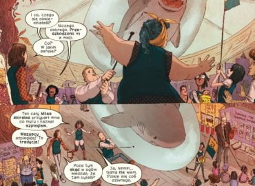Ms Marvel tom 6: II Wojna Domowa