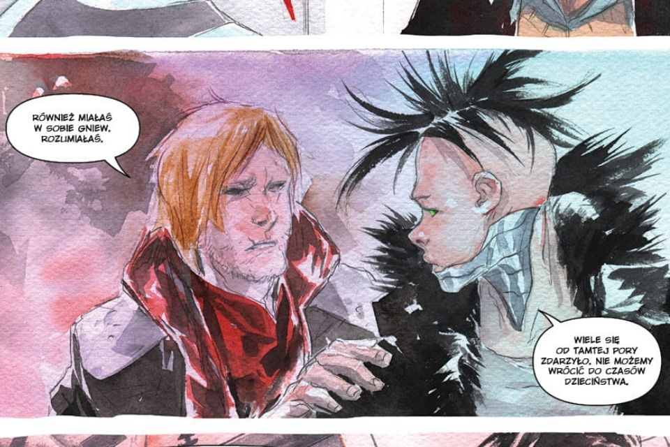 Descender tom 4