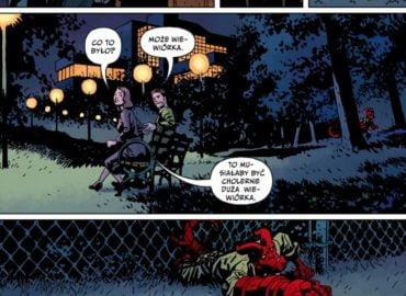 Hellboy Opowieści