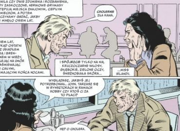 Hellblazer tom 1 (Garth Ennis)