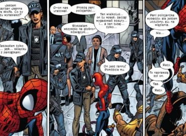 Ultimate Spider-Man tom 6