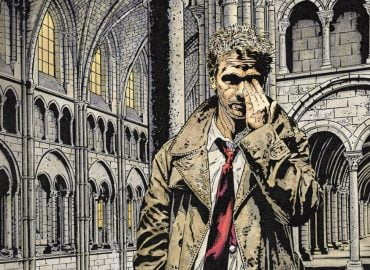 Hellblazer (Warren Ellis)