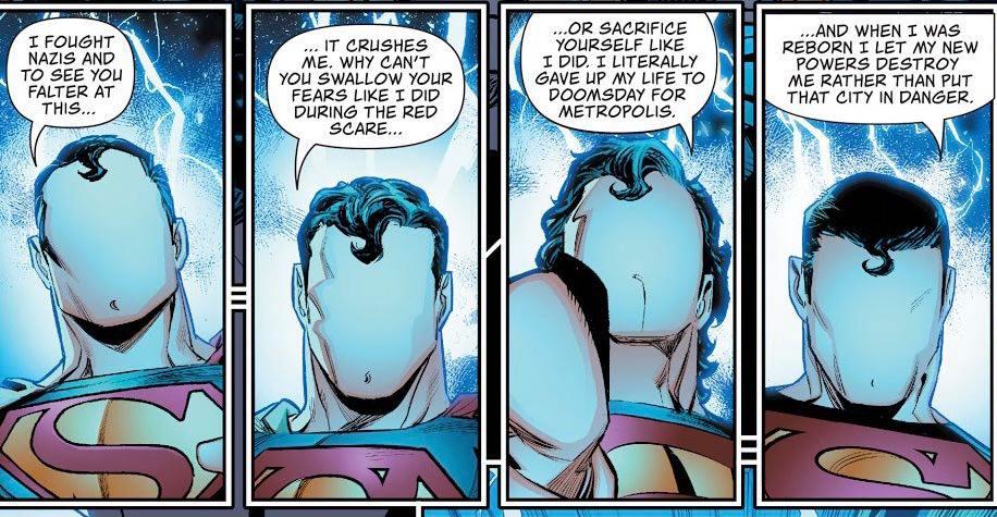 Future State - Supermani bez twarzy
