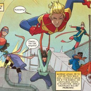 Ms Marvel tom 9