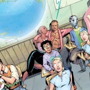 New X-Men tom 3