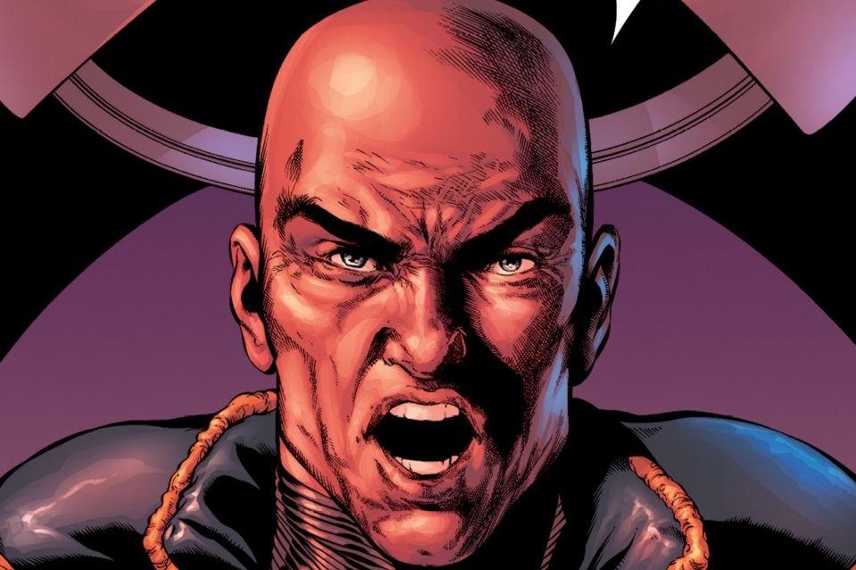 New X-Men tom 4