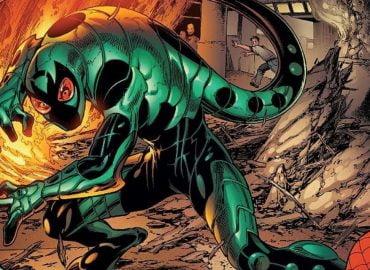 Ultimate Spider-Man tom 9